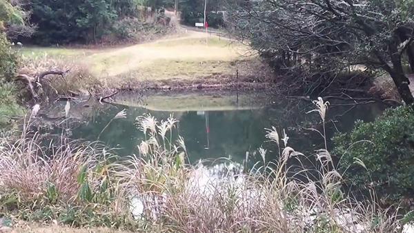 明石カントリーミニゴルフ場