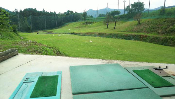 福知山東ゴルフクラブ