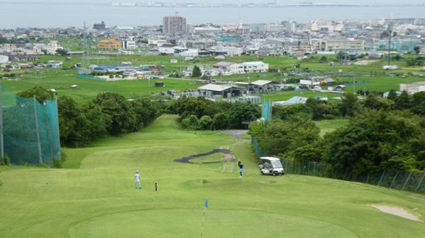 阪南ゴルフクラブ