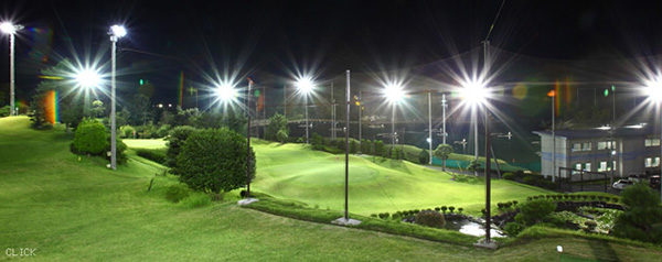 高松ゴルフプラザ