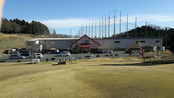 ゴルフプラザ ニューウイング