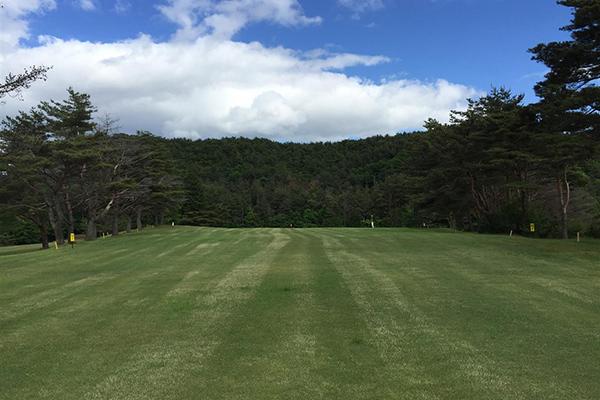 ニューカントリーゴルフ&スポーツパーク