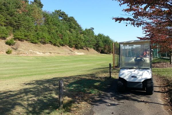 ベルフラワーゴルフパーク