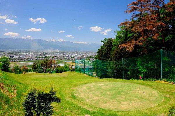 大信ゴルフ・ショートゴルフ場