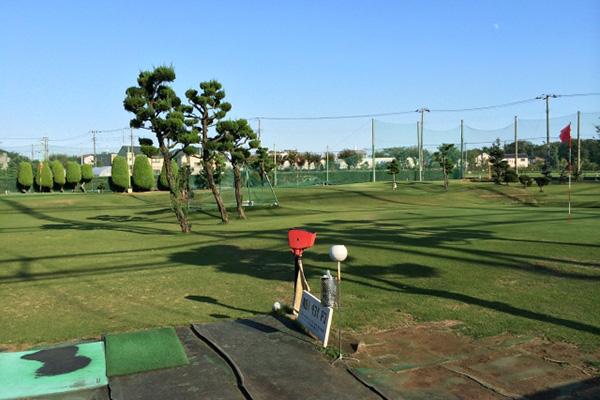 学園ゴルフセンターショートコース