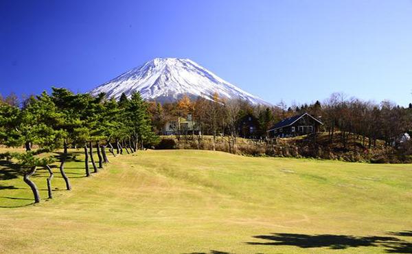 富士ケ嶺グリーンクラブ