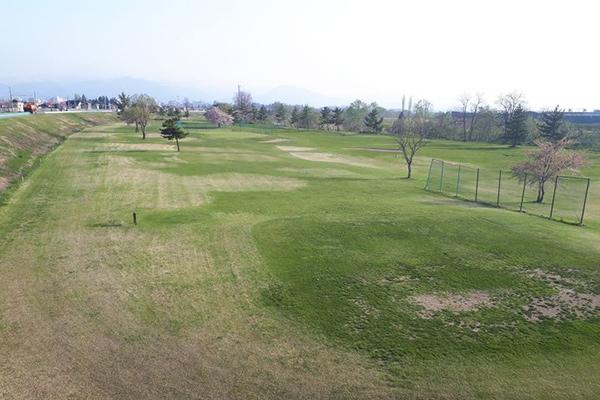 岩木川市民ゴルフ場