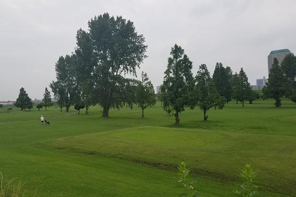 川口パブリックゴルフ場