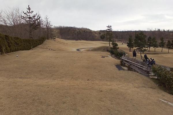 柏崎シーサイドゴルフクラブ