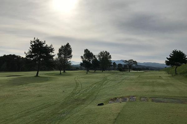 水沢リバーサイドゴルフ場