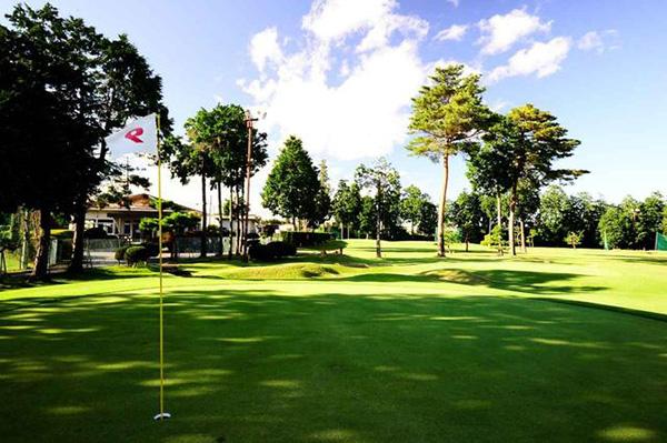 芦刈ゴルフコース