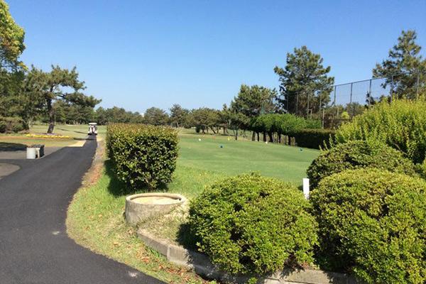 高松パブリックゴルフコース
