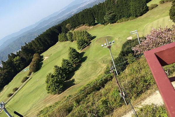 黒沢ハイランドゴルフクラブ