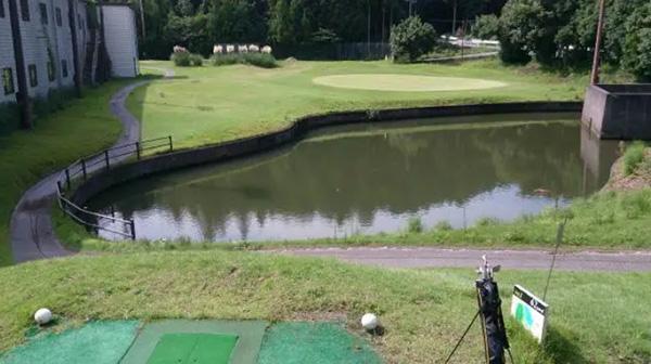 365ゴルフクラブながはま