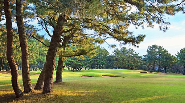 古賀ゴルフ・クラブ