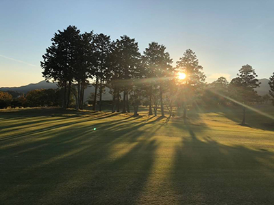 山口レインボーヒルズ豊田湖ゴルフクラブ
