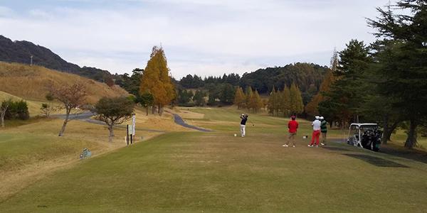 山口レインボーヒルズ関門菊川ゴルフクラブ
