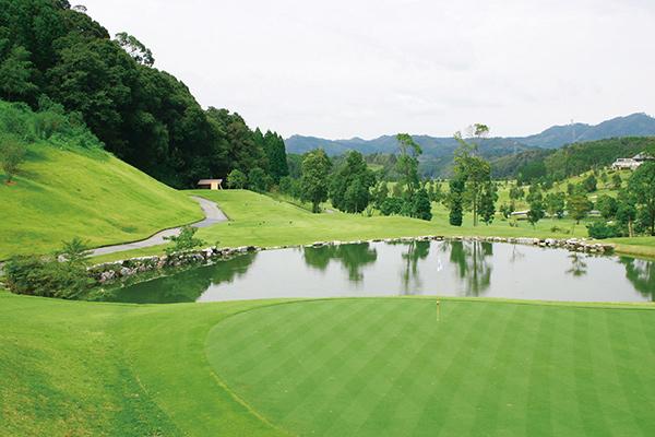 KAOゴルフ倶楽部