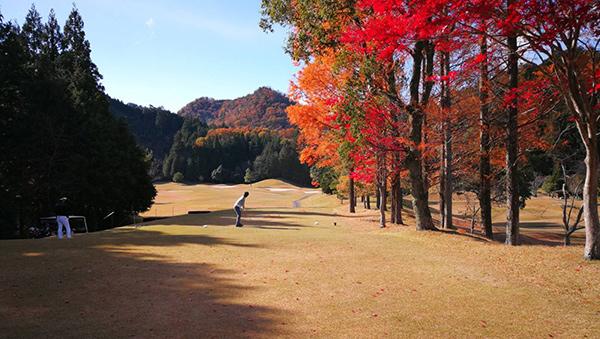 やまがたゴルフ俱楽部 美山コース