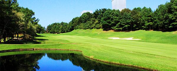 エリエールゴルフクラブ松山