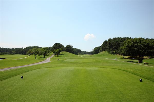 中条ゴルフ倶楽部