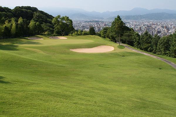 道後ゴルフ倶楽部