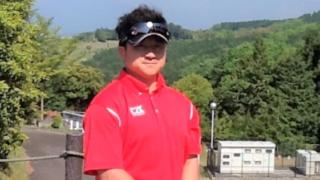 金子智昭 プロ