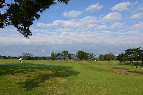 栃木県民ゴルフ場