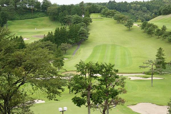 那須小川ゴルフクラブ