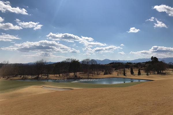 レーサムゴルフ&スパリゾート