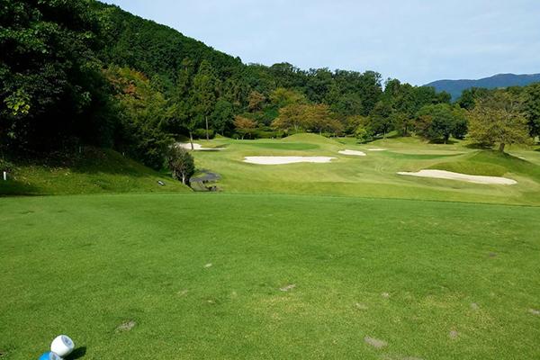 比良ゴルフ倶楽部