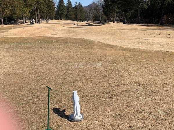 ピートダイゴルフクラブVIPコースの6