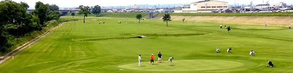 八戸ゴルフ倶楽部