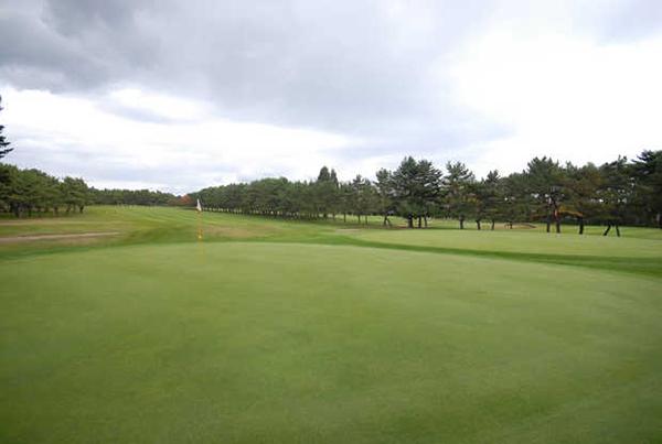函館ゴルフ倶楽部湯の川ゴルフ場
