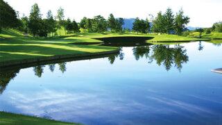十和田湖高原ゴルフクラブ