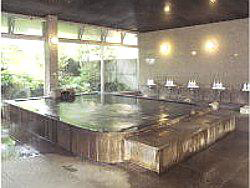 マグレガーカントリークラブのお風呂