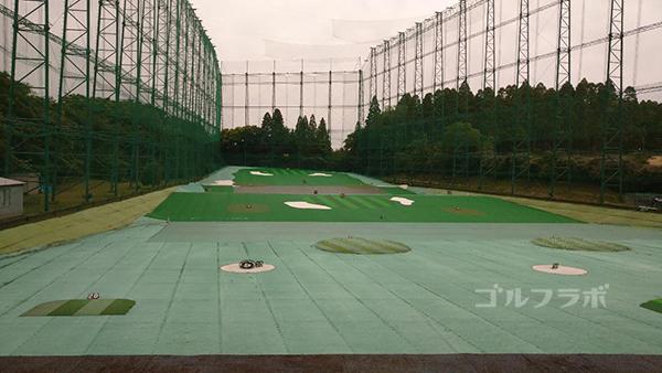 土気ゴルフセンター