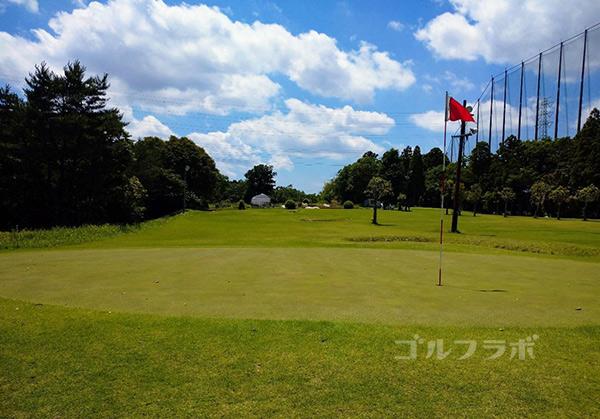 ジャパンゴルフスクールのミニコース