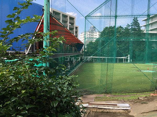 南中野ゴルフセンター