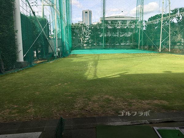 西原ゴルフガーデン