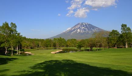 ニセコ・ビレッジ・ゴルフコース
