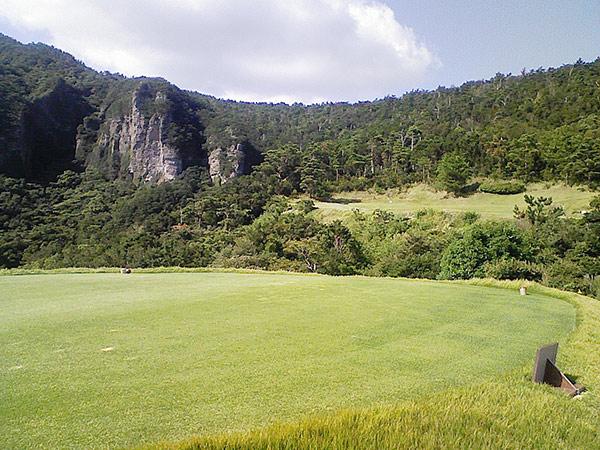 小豆島シーサイドゴルフクラブ